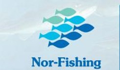 Logo: Nor-Fishing